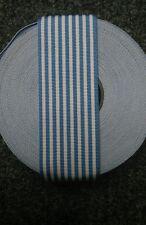 """10"""" full size UN Korea medal ribbon"""
