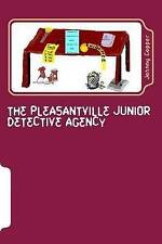New The Pleasantville Junior Detective Agency by Johnny Copper