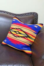 "New Southwest Serape  Santiago Accent  Pillow Cover Sofa Decor 20"" x 20 """