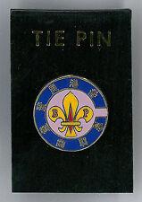 1970-90's SCOUTS OF HONG KONG / HK - Metal SCOUT Souvenir Pin Patch A