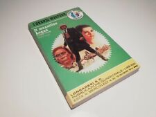 LIBRO IL MAGNIFICO LOGAN - ERNEST HAYCOX - 1974 I GRANDI WESTERN LONGANESI N. 95
