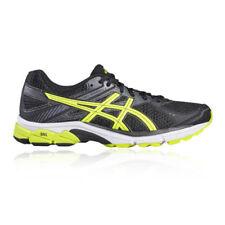 Chaussures de fitness, athlétisme et yoga jaunes ASICS pour homme