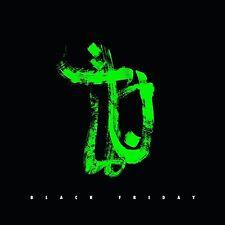 BUSHIDO - BLACK FRIDAY   CD NEU