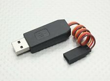 USB PROGRAM ADAPTER 4 HOBBYKING X CAR 60A 120A HOBBYWING PLATINUM V3 V4 ESC PC