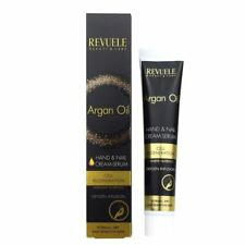 Revuele Argan Oil Anti Aging Cell Regeneration Set of 3-Day,Night & Hand Cream