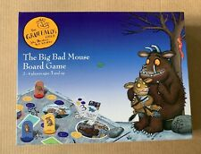 The Gruffalo's Child- The Big Bad Mouse Board Game *NEARLY NEW/EXCELLENT CONDIT*