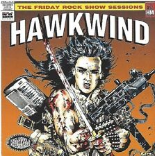 Hawkwind/The Friday Rock Show sessioni * NEW CD * NUOVO *