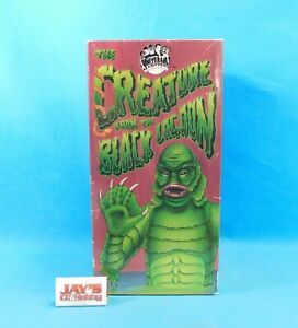 The Creature from the Black Lagoon Wind-Up Tin Toy w/Box 1991 Universal Monsters