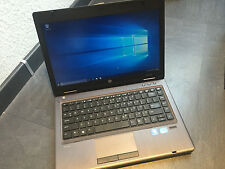 HP ProBook 6470b Core i5 3320M 2.6Ghz 320GB HDD 4GB RAM Windows 10
