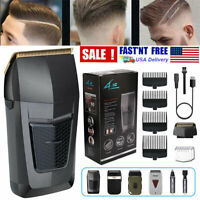 2021 Electric Foil Shaver Trimmer Razor Hair Beard Shaving Machine Various Types