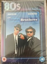 The Blues Brothers (80s Collection) NEW SEALED DVD