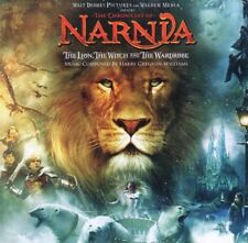 Chronicles Of Narnia: The Lion The Witch & The War - Various Ar (2005, CD NIEUW)