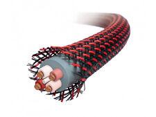 Dynavox parfait Sound CÂBLE POUR HAUT-PARLEUR OFC 99,99 % cuivre 4 x 2,5 mm ²