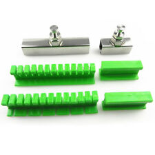 6PCS Cars Paintless Dent Removal Repair Slide Hammer Tool Puller Lifter Labels