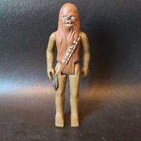Vintage 1977 Kenner Star Wars Chewbacca Hong Kong
