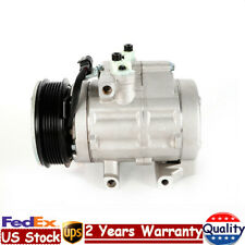 A/C Air Compressor Clutch Fit Ford Expedition F-150 Lobo Lincoln Mark Navigator