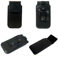 Vertikal Echt Leder Handytasche Etui Hülle für Realme X2 XT Q 5 Pro