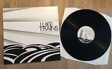 I LIKE TRAINS - He Who Saw The Deep *LP* SIGNED ILIKETRAINS