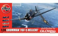 Airfix Grumman F6f-5 Hellcat in 1 24