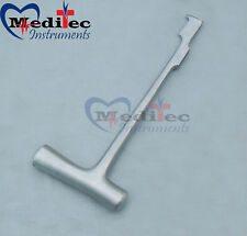 Lebsche Sternum Knife 10 Thoracic Surgical Instruments