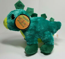 Winkeez Stanley the Stegosaurus Plush Stuffed Animal Toy Dinosaur Prehistoric