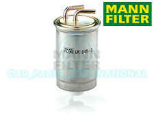 Mann Hummel OE Quality Replacement Fuel Filter WK 845/3