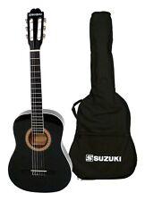 Suzuki SCG2+ Beige Classical Guitar 1/2BK