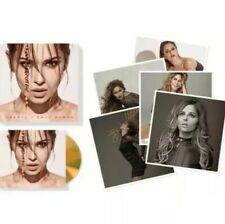 CHERYL COLE ONLY HUMAN -  DELUXE BOX SET CD -  SEALED -  GIRLS ALOUD