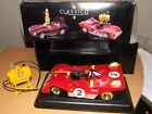 1972  Ferrari 312P Fuel Pump Classico Shell collection 1990s boxed V G order