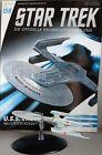 Star Trek Official Starships Magazine #158 U.S.S.Excelsior Nilo Rodis Concept