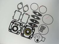 For Snowmobile Arctic Cat Firecat 500, F5 EFI Complete Gasket Kit 09-711276