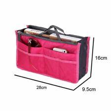 Cosmetic Bag Women Makeup Pouch Toiletry Bags Travel Make Up Organizer Handbag