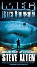 Meg: Hell's Aquarium 4 by Steve Alten (2010, Paperback)