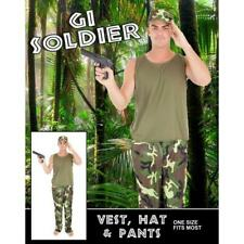 Army G.I. Soldier
