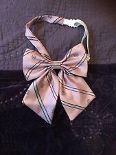 Pink Japanese JK School bow Ribbon