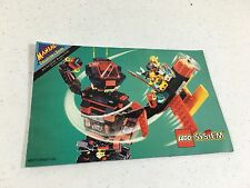 Lego System 1994 Sets Catalog Vintage Maniac Collectors Guide 995717/995817-US