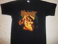 Official Licensed Slipknot T Shirt MEDIUM NEW