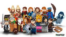 Lego 71028 Harry Potter Minifiguren Serie 2 Neu und ungeöffnet zum auswählen