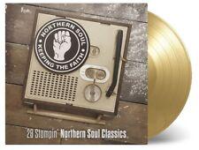 Keeping The Faith - 28 Stompin' Northern Soul Classics Coloured Vinyl 2 x LP