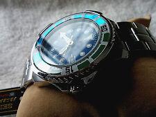 Men's Custom Seiko SRP205J1  24 Jewel DAGAZ Dial  mod Diver! 4R36A