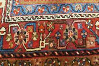 Authentic  Wool RNRN-125 3'6'' x 5'4'' Persian Jozan Rug