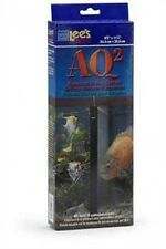 Lee's AQ2 Aquarium Divider System for 10Gallon Tanks, New, Free Shipping