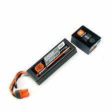 Spektrum RC Smart PowerStage 2S Bundle w/ One 2S Smart LiPo Hard Case Battery