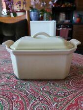 Le Creuset stoneware Terrine 0.6L