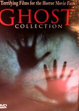 The Ghost Collection 5 Movie DVD Halloween Horror Evil Nightmare Haunted House