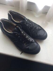 Ecco Golf Street Shoes 43