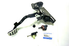 2004-2008 Mazda Rx-8 Clutch Pedal Assembly w/ Interlock & Position Switch Oem