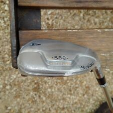 Cleveland 588 Hybrid Altitude 4 Iron Steel Regular Shaft RH Golf Club.