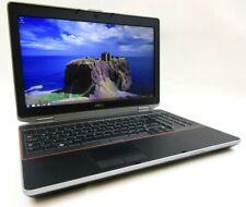 Dell Latitude E6520 i72720QM-4x3,3GHz 8GB 180SSD DVD-RW HDMI 15,6FHD WEBCAM