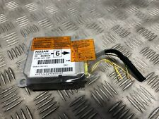 Nissan Primera P11 Air Bag ECU Module 28556 7J602 Bosch 0285001327 1999-2002